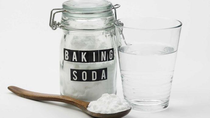 36 Practical Uses For Baking Soda