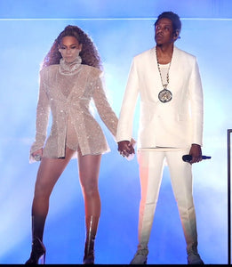 Of Course Beyoncé's On The Run II Costumes Are Flawless