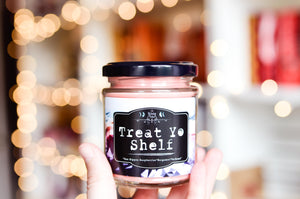 Treat Yo Shelf Candle