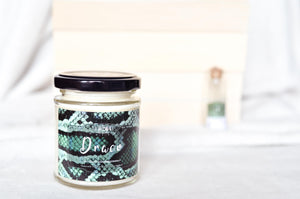 Draco Candle