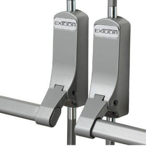 Exidor 284  - Double Door Set for Non-Rebated Double Doors