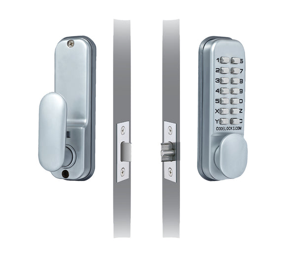 CL155 - MORTICE LATCH - Suitable for a variety of light duty entry control applications in commercial and residential premises.