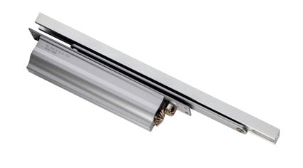 Concealed Slim Door Closer Variable Power Size 2-4