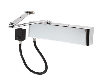 Electromagnetic HO/FS Door Closer Fixed Power Size 4