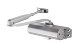 Door Closer Fixed Power Size 3 Cover Packs inc. Bracket & Fixings