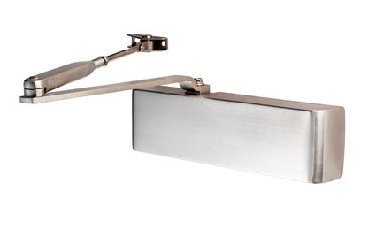 Door Closer VP Spring Range Power Size 2-5 Delayed Action