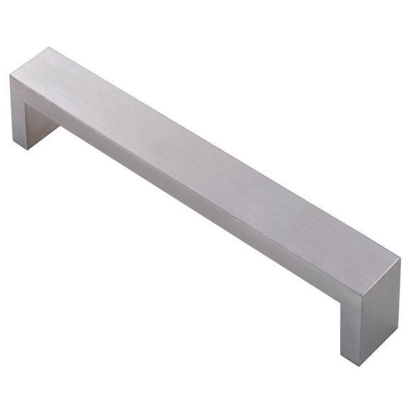 Rectangular Section D-Handle