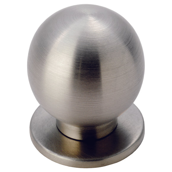 Stainless Steel Spherical Knob