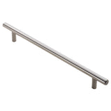 Steel T-Bar Handle