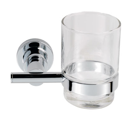 Mezzo Single Tumbler and Holder
