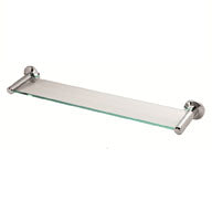 Tempo Glass Shelf and Brackets