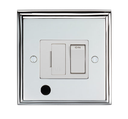 13 Amp Switch Fuse Flex Outlet