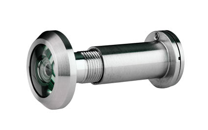 Door Viewer 180 degree with crystal lens