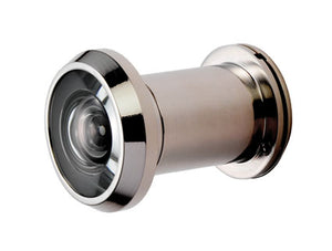Door Viewer 200 degree with Crystal lens