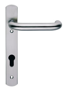Steelworx 316 Narrow Plate Safety Lever
