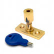 Locking Casement Stay Pin