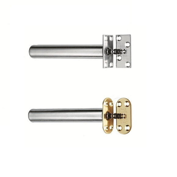 DOOR CLOSER - CHAIN SPRING (CONCEALED)
