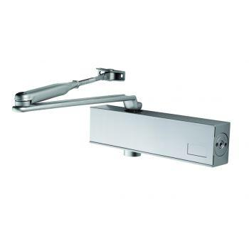 Door Closer VP Spring Range Power Size 2-6 Delayed Action