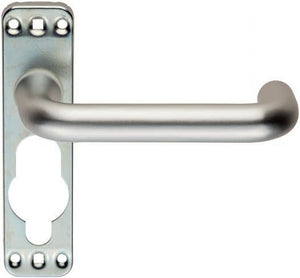 19MM DIA.SAFETY LEVER ON INNER PLATE - PAIR