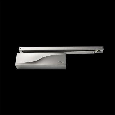 IS65 - Sliding arm door closer (force 3) _ISEO