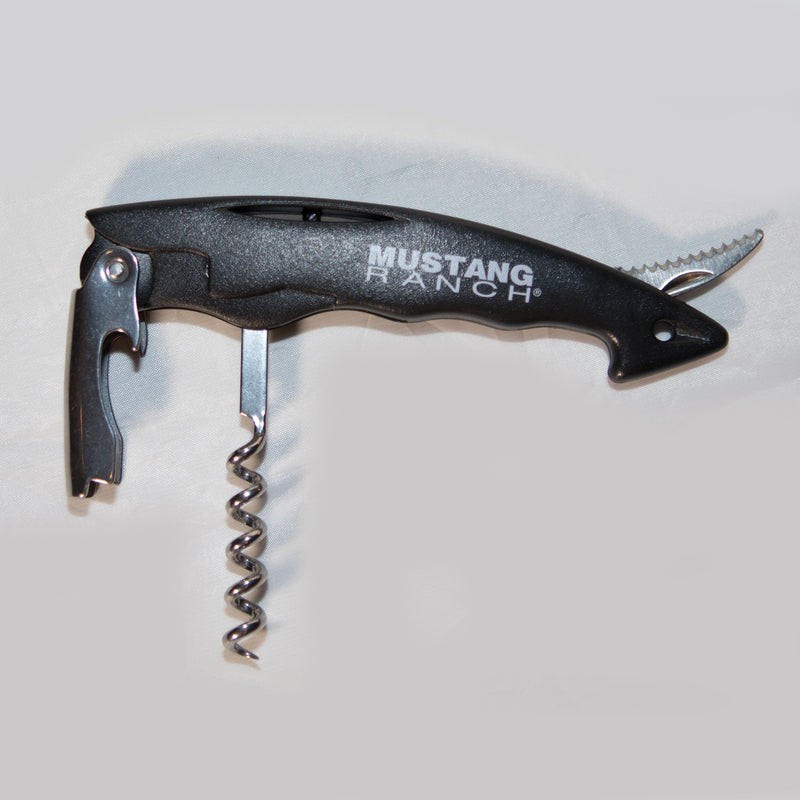 Corkscrew/Bottle Opener