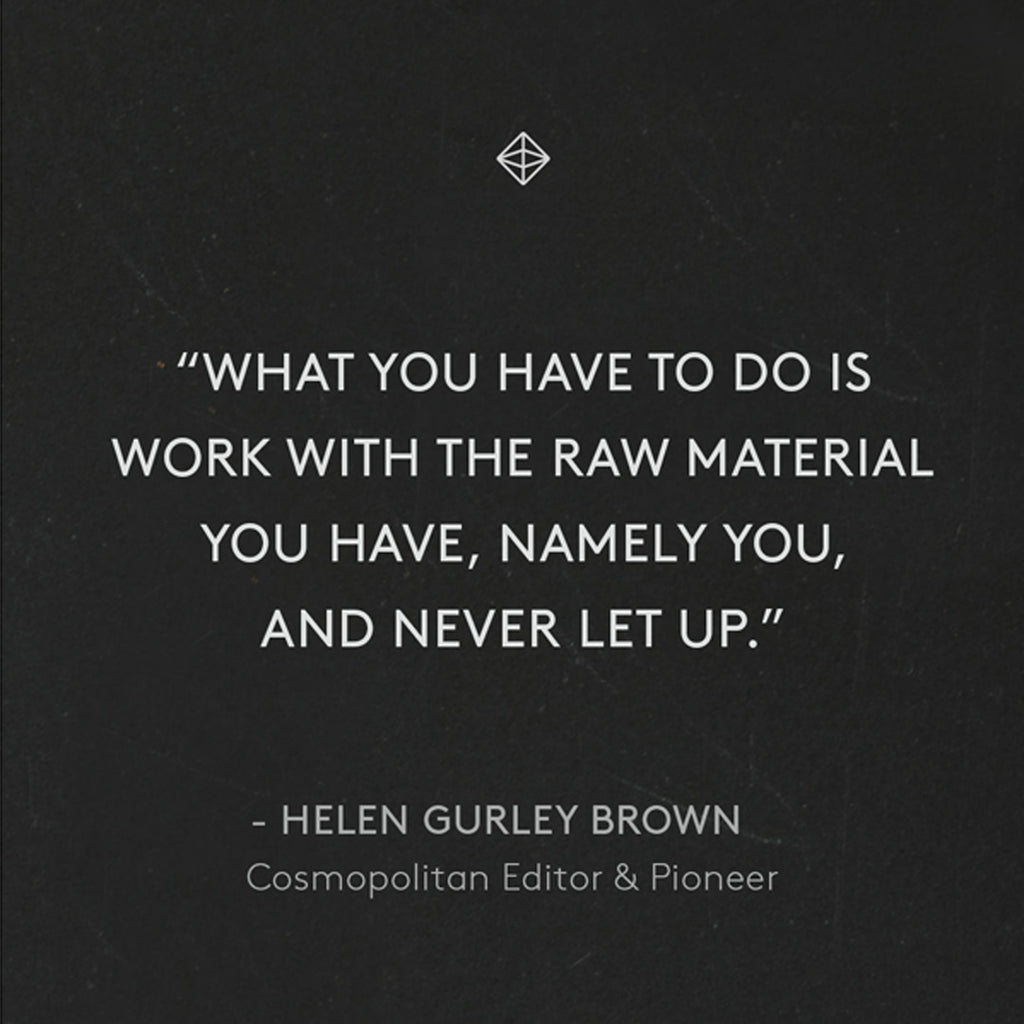 O Pioneers: Helen Gurley Brown