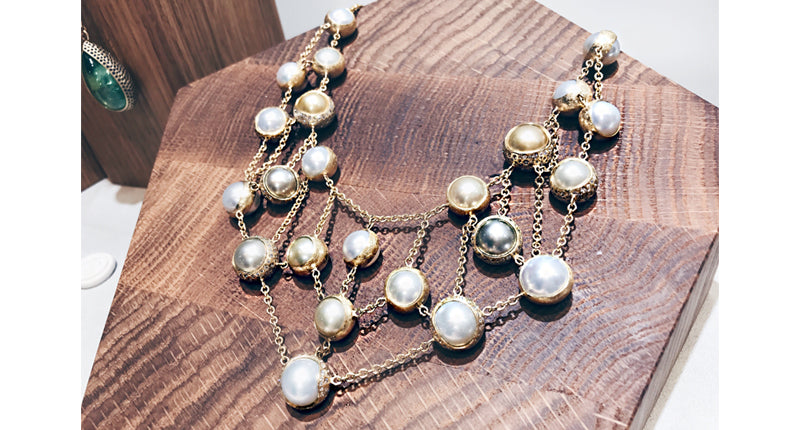 Top of the Trends: Pearls