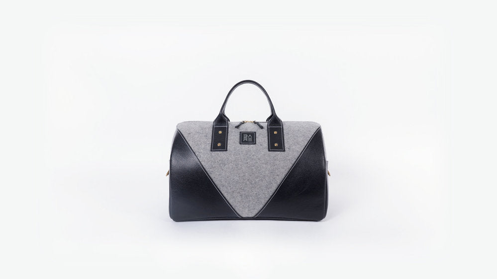 Todd Reed Bare bag