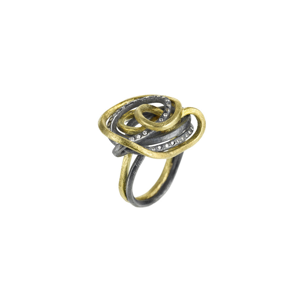 Todd Reed Westside ring