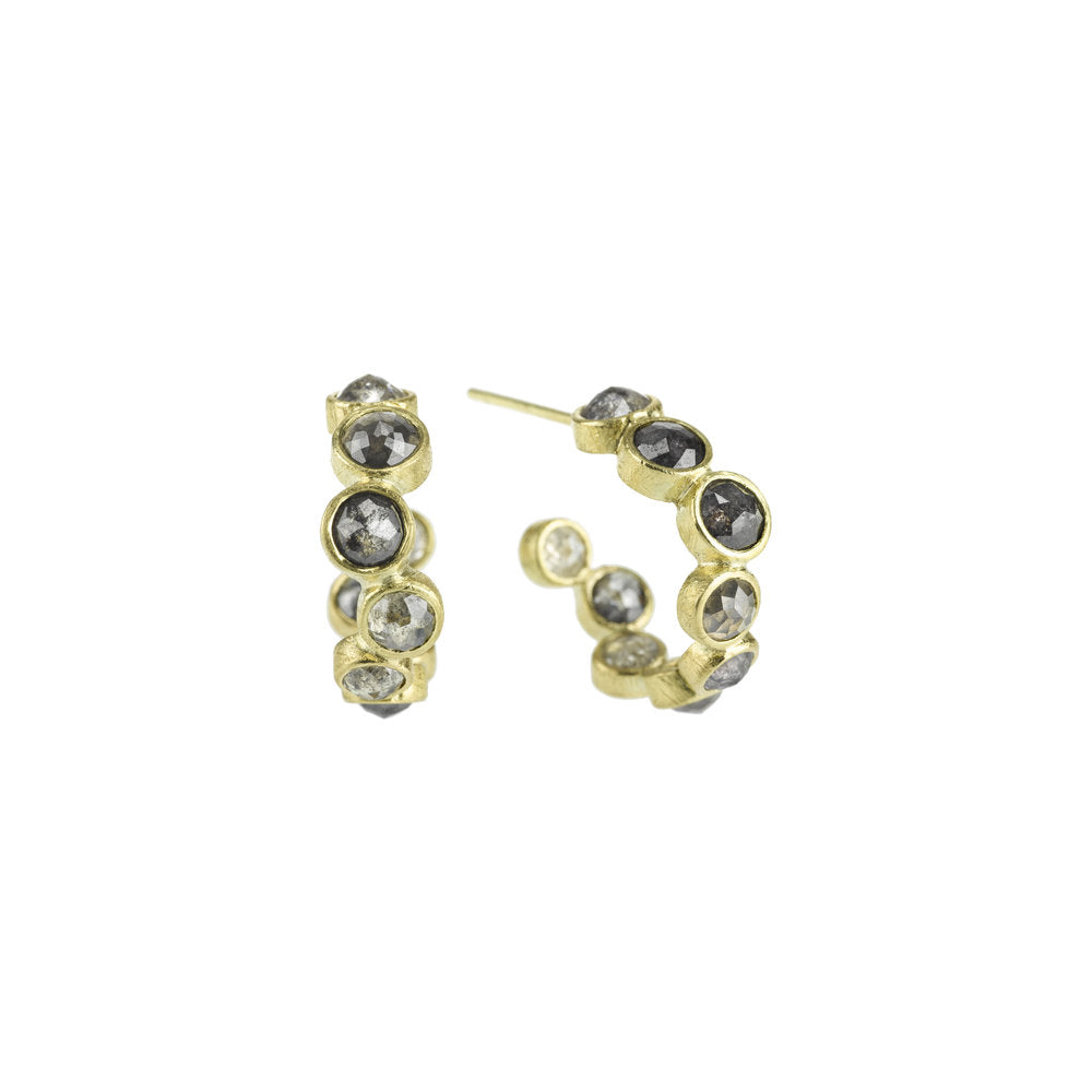 Todd Reed Nineteen earrings