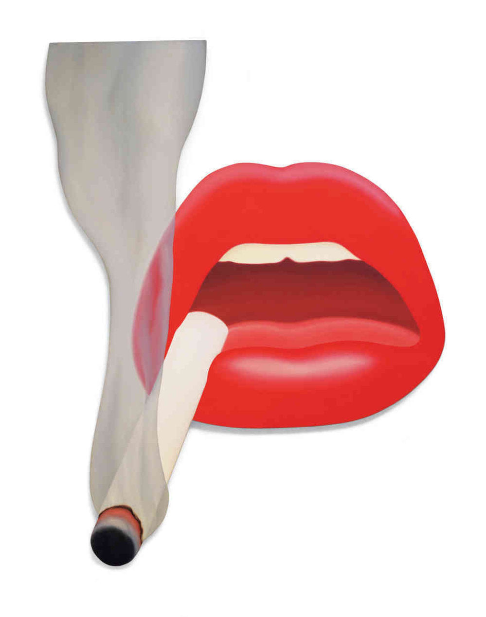Tom Wesselmann art