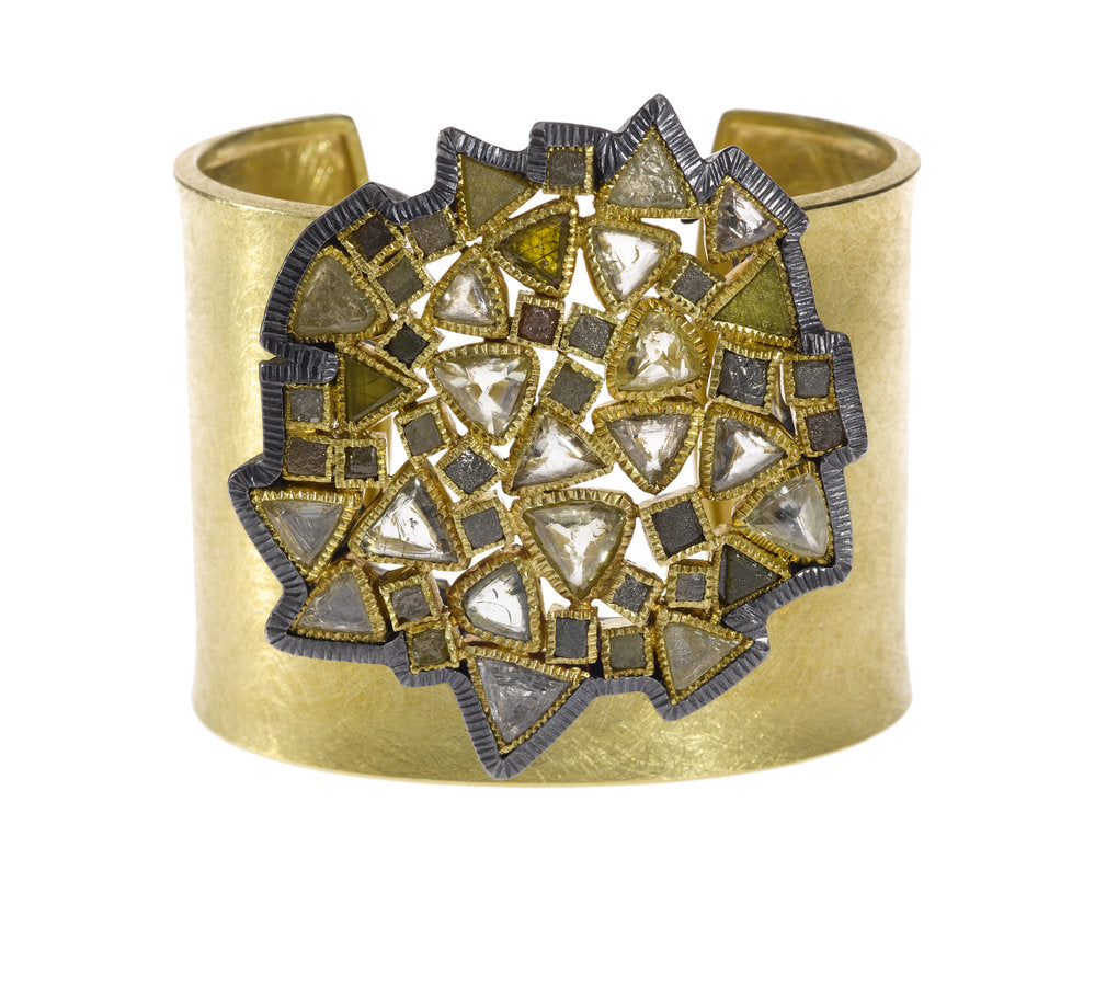 Todd Reed favorite pieces - cuff