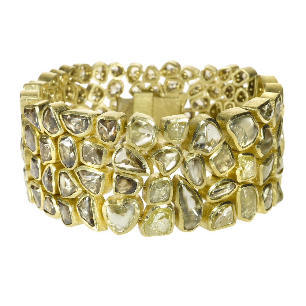 Todd Reed favorite pieces - bracelet