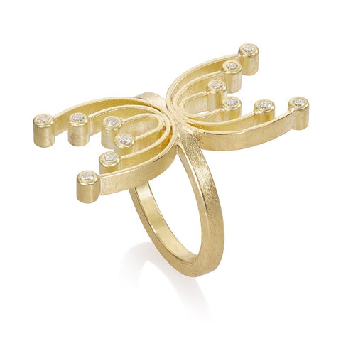 Valentine's Day, Gift Guide, Todd Reed Luxury Jewelry, Todd Reed Valentine's Day, Bespoke Jewelry, Gold Ring