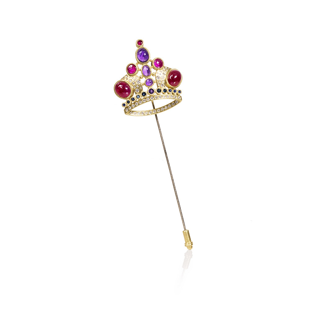 CROWN-PIN