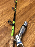 Talica 50 & Stand Up Daytime Swordfish Rod Combo