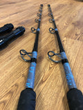 Light Current GOM Daytime Swordfish & Deep Drop Rod