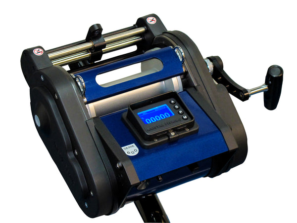 Kristal XL 655 DM LW Power Reel **CALL FOR PRICE**