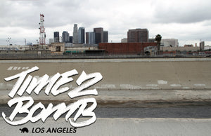 TIME 2 BOMB LOS ANGELES