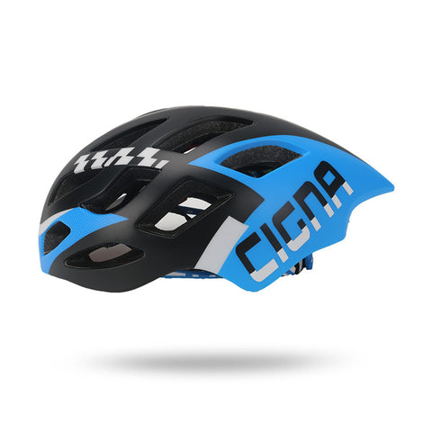 Men Professional Triathlon Road Bike Cycling Helmet  Bicycle Integrally-Molded Ultralight Sport Helmet Casco Ciclismo L018
