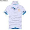 New Brand Summer Men Polo Shirt