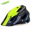 BATFOX Brand mtb Cycling Helmets 2018 New Ultralight Bike Safety Cap Integrally-molded Bicycle Helmets casco ciclismo J654