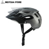 CAIRBULL New Cycling Helmet Casco Ciclismo PC+EPS Bicycle Bike Adjustable Visor Mountain Helmet Men Women Safety MTB Casque Vtt