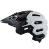 CAIRBULL Cycling Helmet Mountain MTB Man Sport Ultralight Bicycle Helmet Cover Sun Visor Integrally-molded Safety Bike Helmet