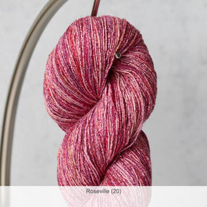 Ella Rae Rustic Silk Fingering Yarn in Roseville (20)