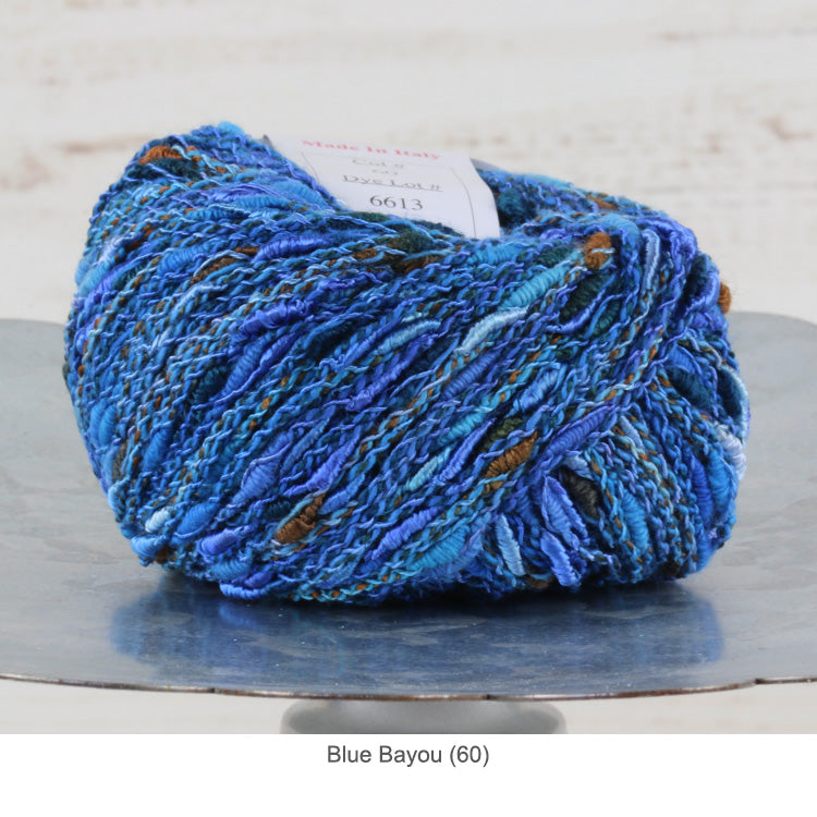 Trendsetter Yarn's Worsted Cin Cin in Blue Bayou (60)