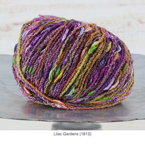 Trendsetter Yarn's Worsted Cin Cin in Lilac Gardens (1813)