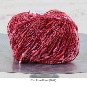 Trendsetter Yarn's Worsted Cin Cin in Red Rose Blush (1802)