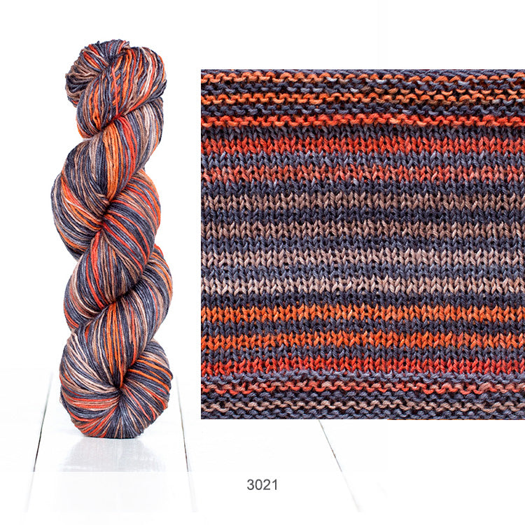 Urth Yarn's Uneek Fingering in Color 3021