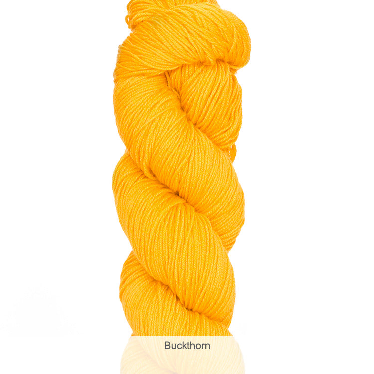 Urth Yarn's Harvest Fingering 100% Extrafine, Superwash Merino Yarn - Buckthorn